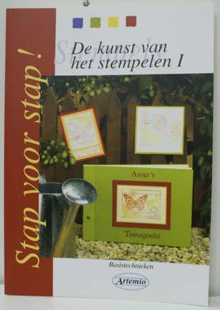 Stempelboeken