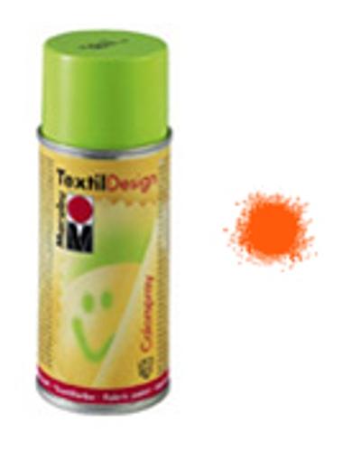 Marabu, TextilDesign Colorspray 013 oranje