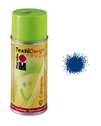 Marabu, TextilDesign Colorspray 257 royalblauw
