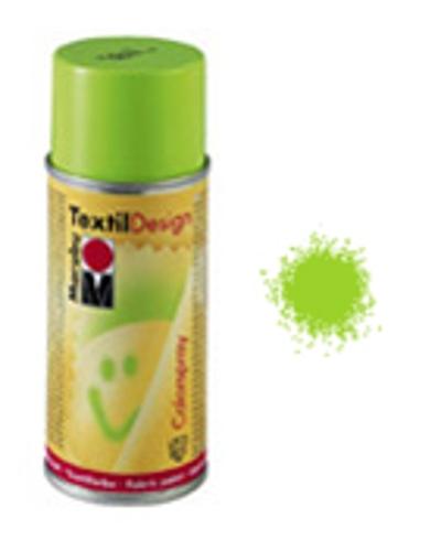 Marabu, TextilDesign Colorspray 064 meigroen