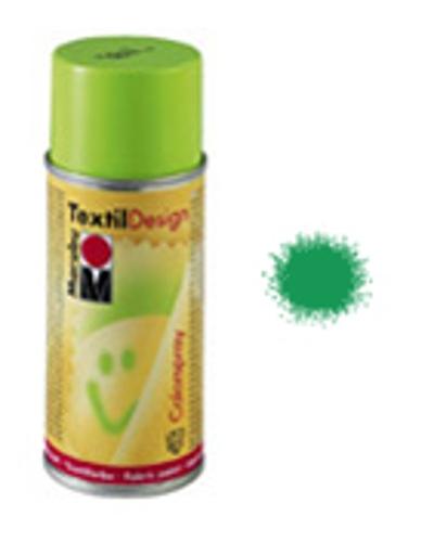 Marabu, TextilDesign Colorspray 067 sapgroen
