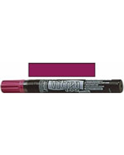 Pebeo vitrea 160 glasverfstift glossy rose