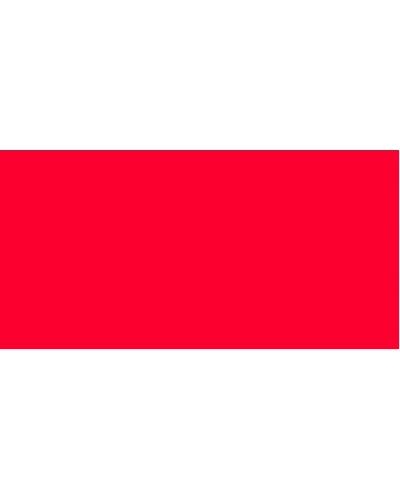 Textielverfstift plus, Marabu,  rood (031)