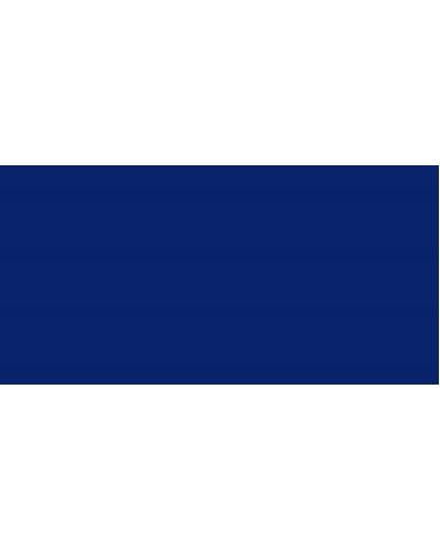 Textielverfstift plus, Marabu,  donkerblauw (053)
