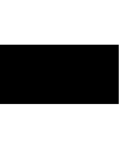 Textielverfstift plus, Marabu,  zwart (073)