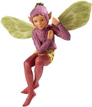 Flower Fairy Vingerhoedskruid