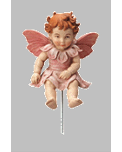 Flower Fairy Appelbloesem baby