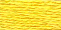 Venus borduurgaren, kleur 2023