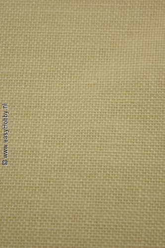 Kaaslinnen 140cm breed 10dr/cm naturel per 10 cm