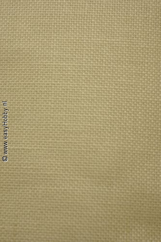 Kaaslinnen 140cm breed 12dr/cm naturel per 10 cm