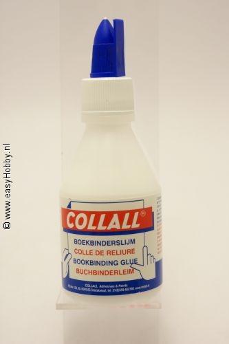 Collall Boekbinderslijm 100 gr.
