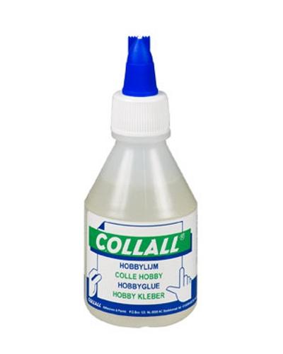 Collall Hobbylijm oplosmiddelvrij
