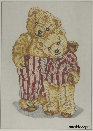 Beren,bedtijd
