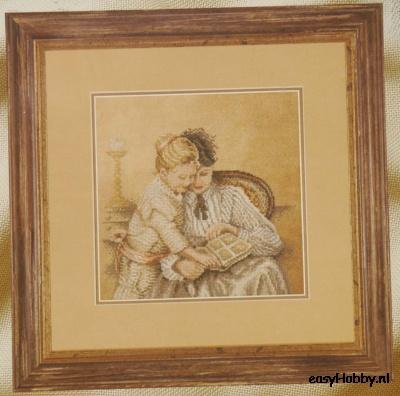 Moeder/dochter