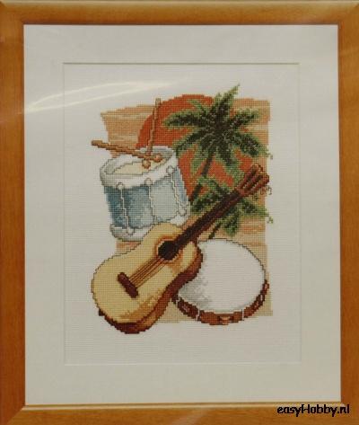 Mexico, instrumenten