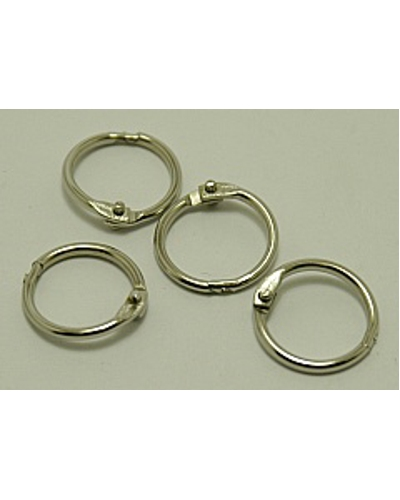 Scharnierring of Jumpring 20 mm