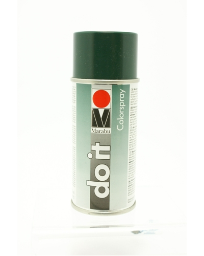 Marabu DO-IT colorspray Groen 075