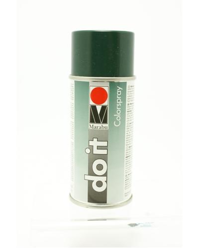 Marabu DO-IT colorspray Groen 075