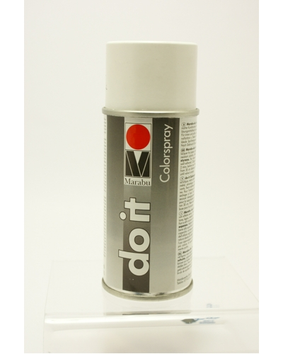 Marabu DO-IT colorspray Wit 070
