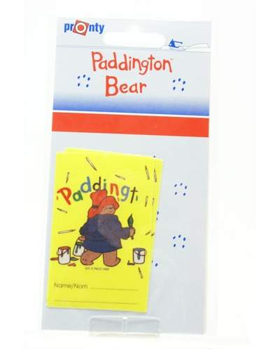 "Paddington Bear ""Back to School\"""