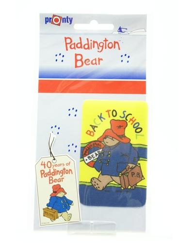 "Paddington Bear \""Back to School\"""