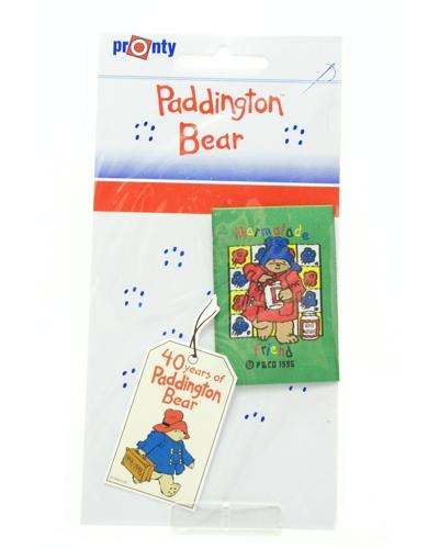 "Paddington Bear \""Marmelade Friends\"""