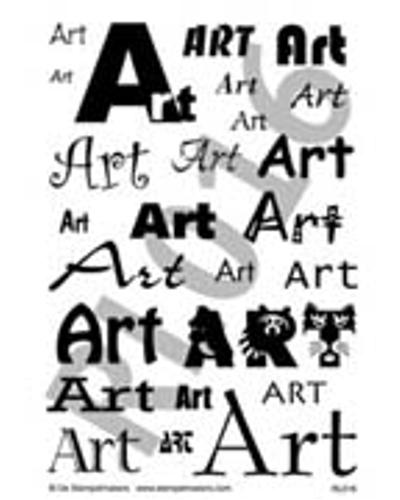 Art RL016