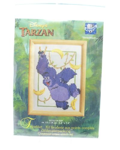 Disney, Tarzan