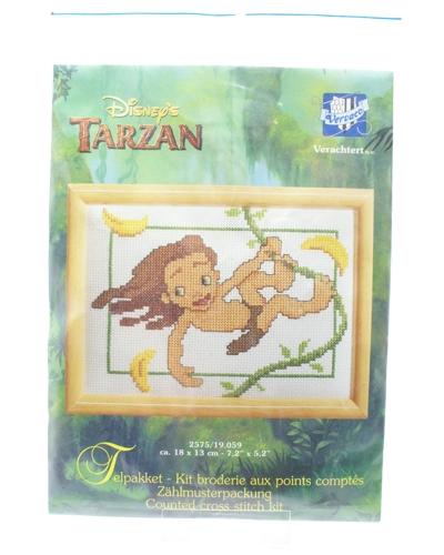Tarzan Telpakket Disney Tarzan