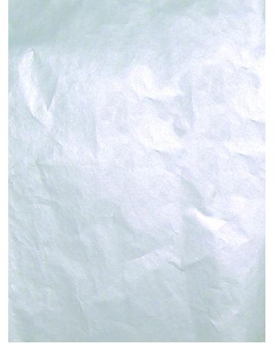 Decopatchpapier  132 - 503 zilverkleurig