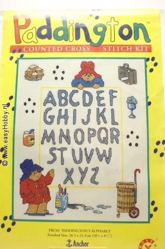 "Paddington ""Alphabet"""