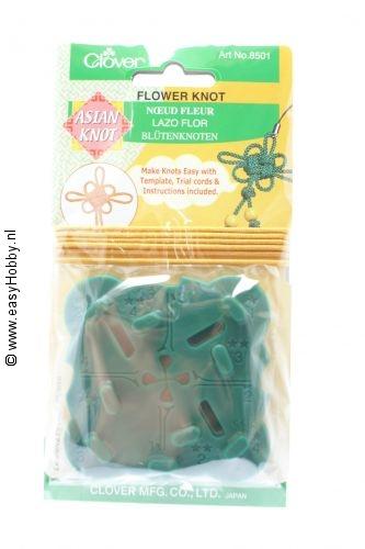 Flower knot Clover