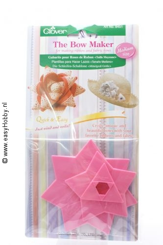 Bow maker Clover