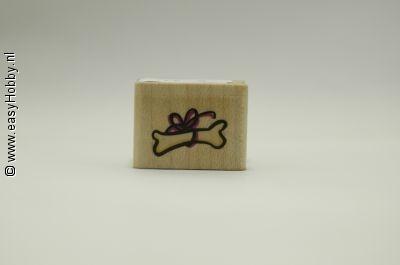 Stempel, Gift bone/cadeau bot