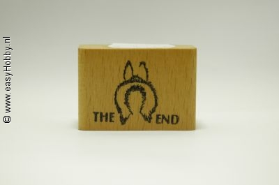 Stempel, The End