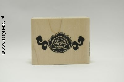 Stempel, Chineese waterlelie