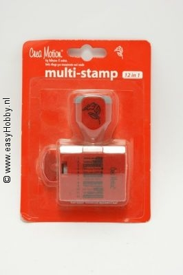 Stempel, Multi-stamp 12 in 1 - baby