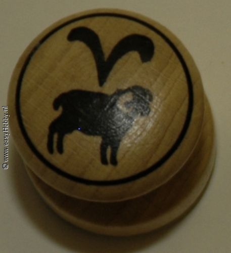 Stempel, Sterrenbeeld Ram