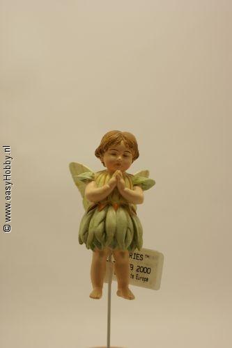 Flower Fairy Witte klaver