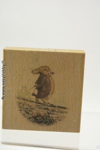 Stempel, Mr. Benjamin Bunny